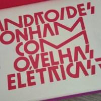 Androides sonham com ovelhas elétricas? | Futuro, 50 anos atrás! (Leitura concluída)