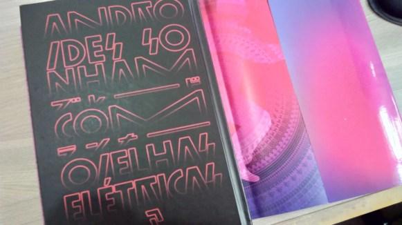 Androides Sonham 50 - Blade Runner 015