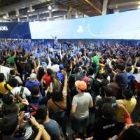 Faltam 15 dias para a Brasil Game Show, lista das atrações