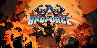 Broforce Switch