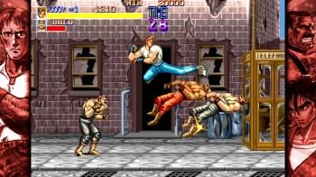 Capcom Beat'em Up Bundle - Final_Fight_3