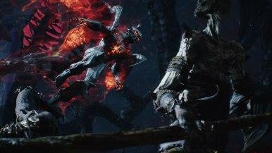 Devil May Cry 5 Dante Devil Trigger 02