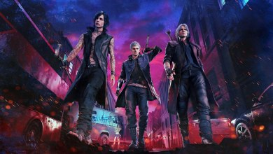 Photo of Caçadores de demônios com estilo, Devil May Cry 5 é lançado
