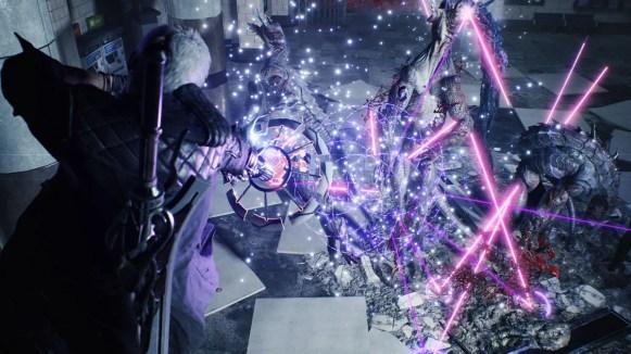 Devil May Cry 5 Nero Gerbera Devil Breaker 02