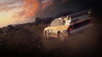 DiRT Rally 2 Audi_Argentina_Quattro