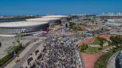 Foto de Game XP 2018 reforça vocação do Rio de Janeiro em realizar grandes eventos