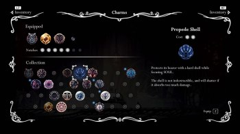 Hollow Knight screen_charms