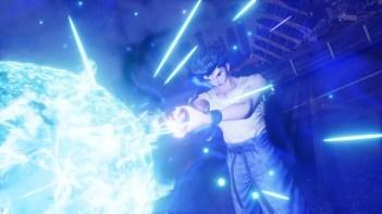 Jump Force - Yusuke