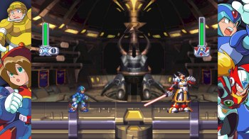 Mega Man X Legacy Collection (53)