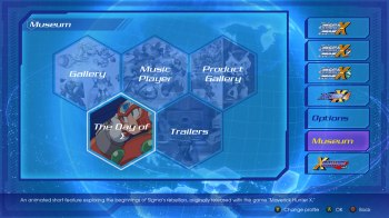 Mega Man X Legacy Collection (65)