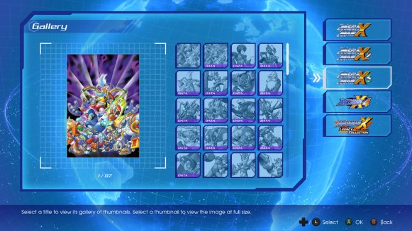 Mega Man X Legacy Collection (67)