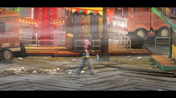 Raging Justice 026