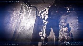 Resident Evil 2 TGS18 009