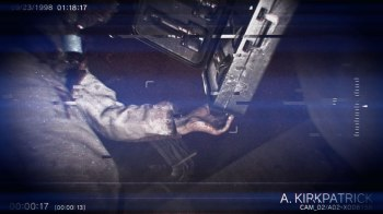 Resident Evil 2 TGS18 014