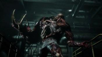 Resident Evil 2 TGS18 015