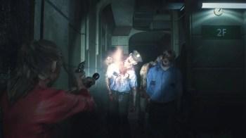 Resident Evil 2 TGS18 018
