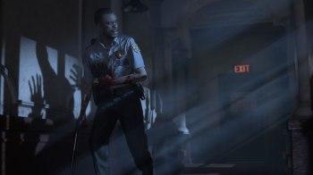 Resident Evil 2 TGS18 Marvin