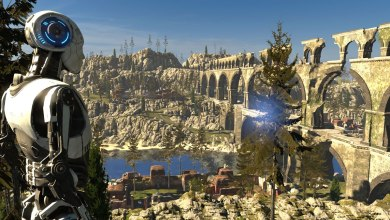 Photo of Puzzle filosófico, elogiado The Talos Principle chega ao Xbox One