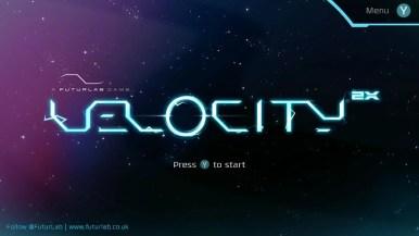 Velocity 2X 002