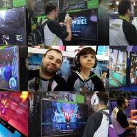 #BGS2018 | Jogos testados na Brasil Game Show (Impressões)