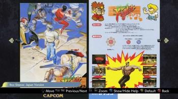 Capcom Beat 'Em Up Bundle (05)