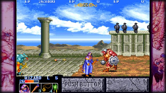 Capcom Beat 'Em Up Bundle (29)