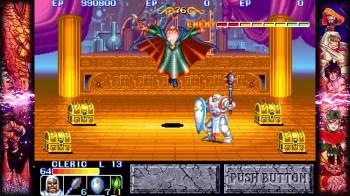 Capcom Beat 'Em Up Bundle (39)