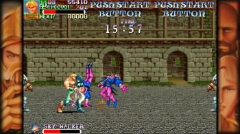 Capcom Beat 'Em Up Bundle (49)