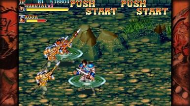 Capcom Beat 'Em Up Bundle (64)