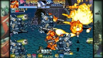 Capcom Beat 'Em Up Bundle (70)