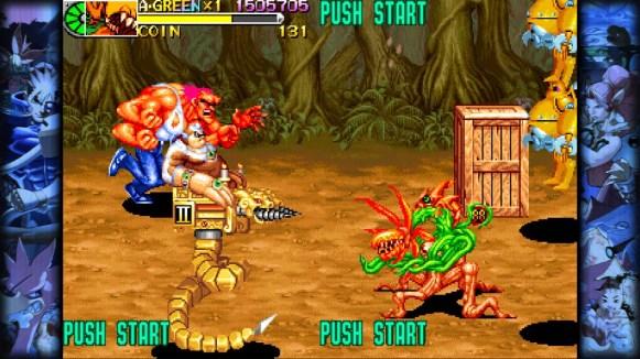 Capcom Beat 'Em Up Bundle (83)