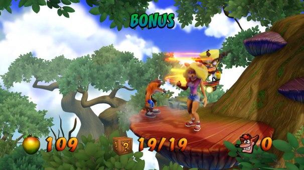 Crash Bandicoot N. Sane Trilogy (40)