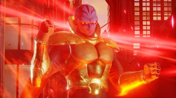 Jump Force Kane Screen 2
