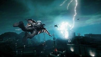 Foto de Trailer Panorâmico 4K, Tornado e de História para Just Cause 4