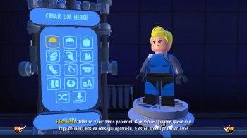 LEGO Os Incríveis (02)