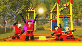LEGO Os Incríveis (22)