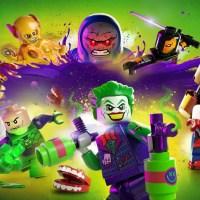 É chegado a hora dos vilões, LEGO DC Super-Villains já está disponível