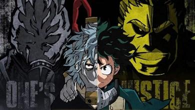 Photo of Heróis, estudantes vs. vilões, My Hero One's Justice já está disponível