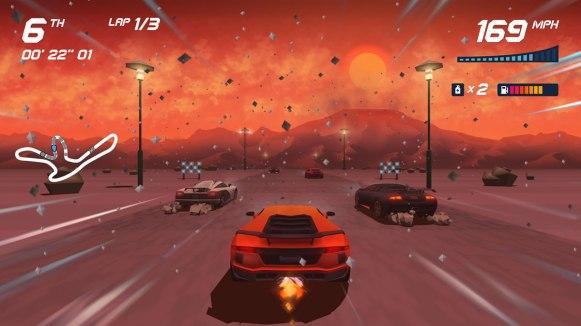 Horizon Chase Turbo 01