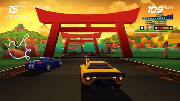 Horizon Chase Turbo 02