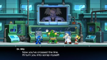 Mega Man 11 (21)