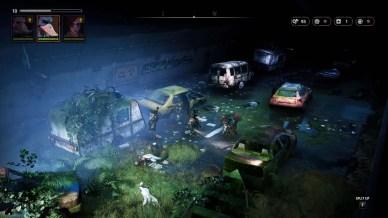 Mutant Year Zero Road to Eden 008