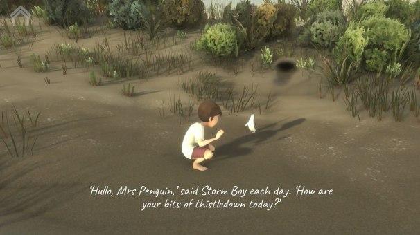 Storm Boy Game mrsP