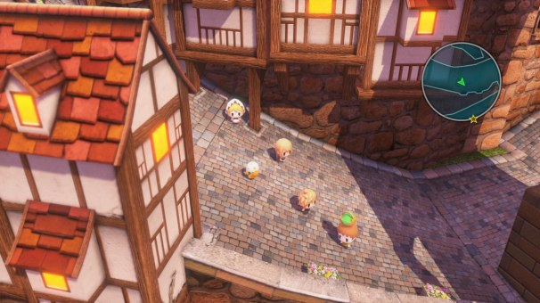 World of Final Fantasy Maxima Screenshots 02