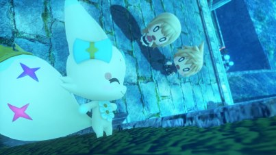 World of Final Fantasy Maxima The Sunken Temple 03