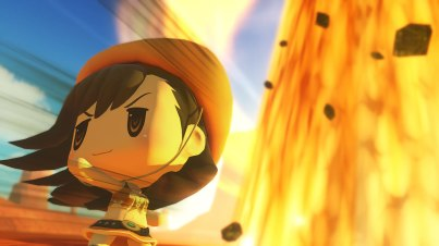 World of Final Fantasy Maxima Tifa 08