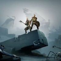 Cooperativo e punitivo, Ashen já está no Xbox One e PC