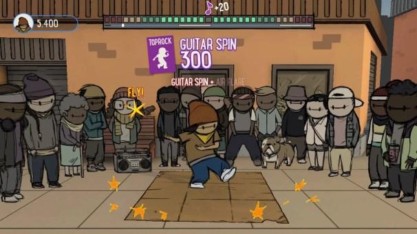 Floor Kids 001