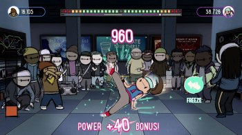 Floor Kids 005