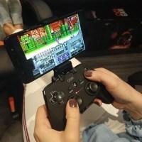 Gamepad Origin GD100, controle bluetooth para jogos de celular chega ao Brasil